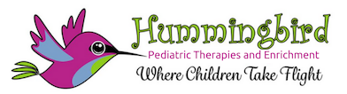 HUMMINGBIRD PEDIATRIC THERAPIES